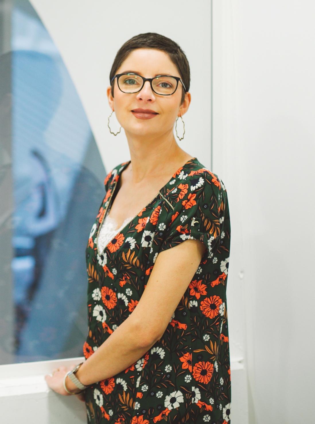 Stéphanie Bauwens